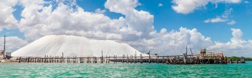 El origen de nuestra Sal de Mar